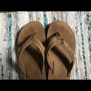 rainbow madison sandal